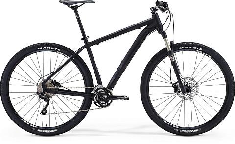 Велосипед Merida Big.Nine XT-Edition 2015