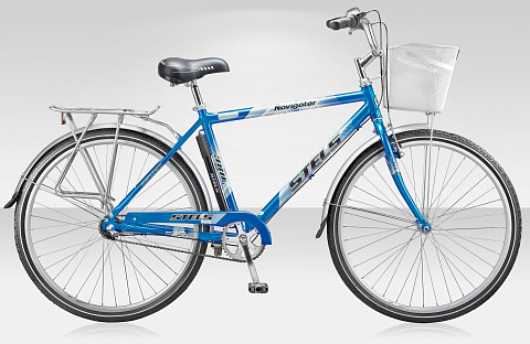 Велосипед Stels Navigator 380 2014