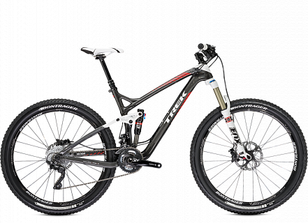 "Велосипед Trek Remedy 9.8 27.5"" 2014"
