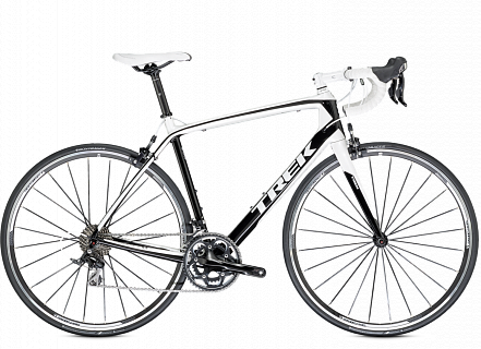 Велосипед Trek Madone 4.3 2014
