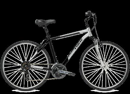 Велосипед Trek Verve 2 2015