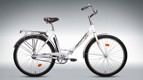 Велосипед Forward Sevilla 1.0 2015