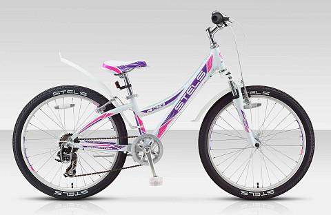 "Велосипед Stels Navigator 430 V 24"" 2015"
