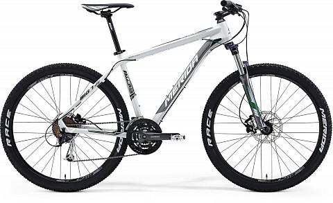 "Велосипед Merida Big.Seven 100 27.5"" 2014"