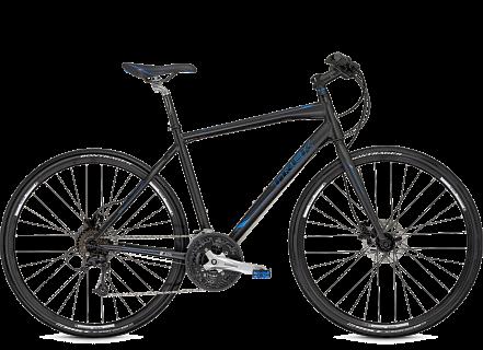 Велосипед Trek 7.4 FX Disc 2014