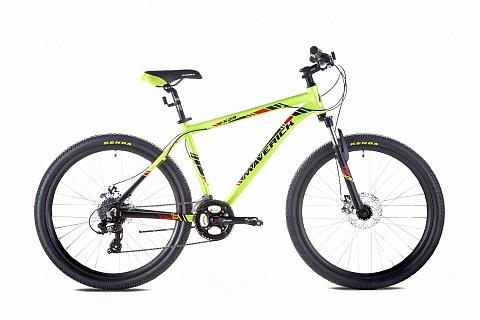 Велосипед Maverick X29 2016