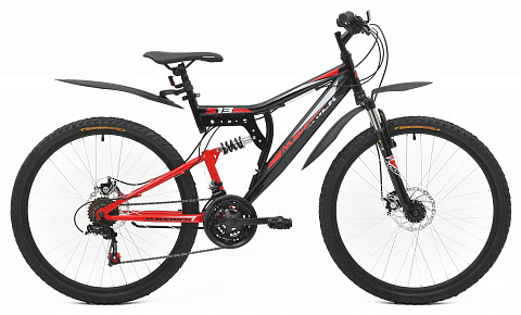 Велосипед Maverick S13 Disk 2016