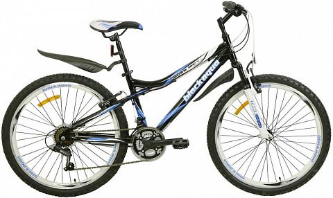 Велосипед BLACK AQUA Cross 2631 V 2015