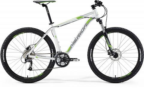 Велосипед Merida Big.Seven 40 2015