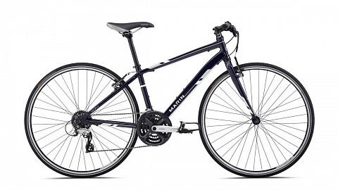 Велосипед Marin Terra Linda SC2 Lady 2014