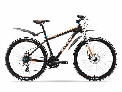 Велосипед Stark Router Disc 2016
