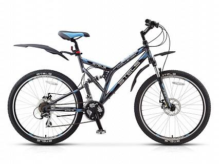 Велосипед Stels Challenger Disc 2016