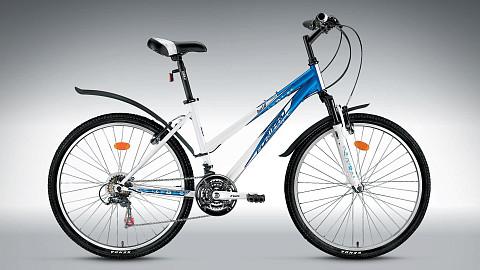 Велосипед Forward Iris 1.0 2015
