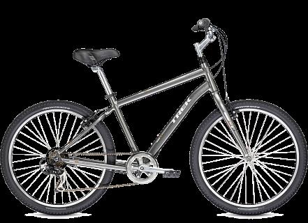Велосипед Trek Shift 1 2014