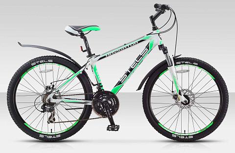 Велосипед Stels Navigator 610 MD 2015