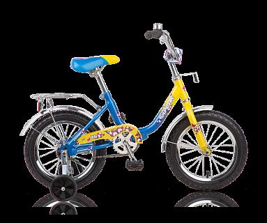 Велосипед Forward Скиф Barsik 14 2014