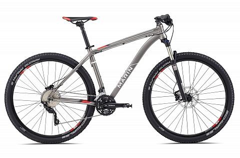 "Велосипед Marin Palisades Trail 29"" 2014"