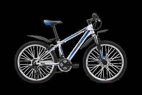 """Велосипед WELT Peak 24"""" Disc 2016"""
