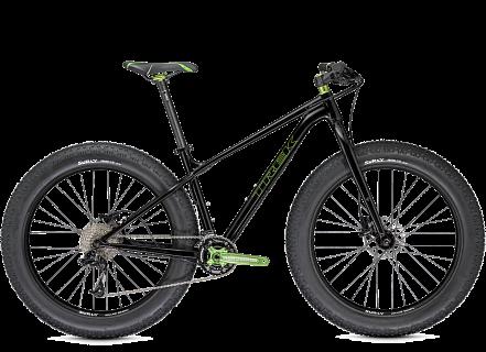 Велосипед Trek Farley 2014