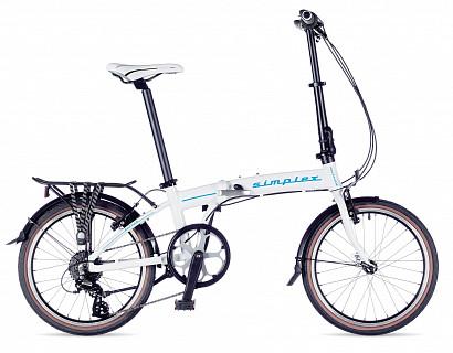 Велосипед Author Simplex 2015