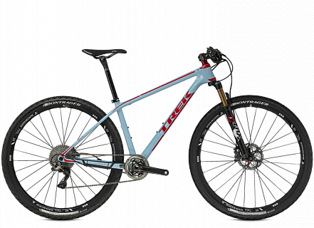 "Велосипед Trek Superfly 9.9 SL XTR 29"" 2015"