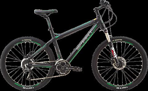 Велосипед SMART BIKES Machine 800 2014