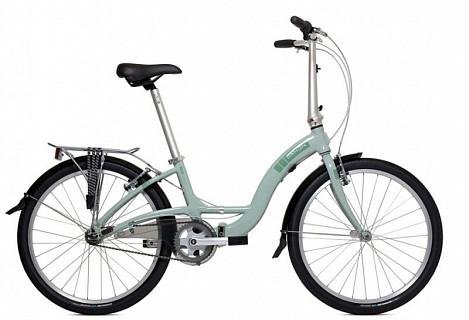 Велосипед Dahon Briza D3