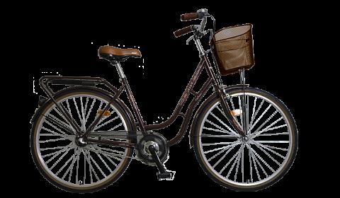 Велосипед Аист 26-211 2016