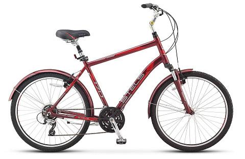 Велосипед Stels Navigator 170 2016