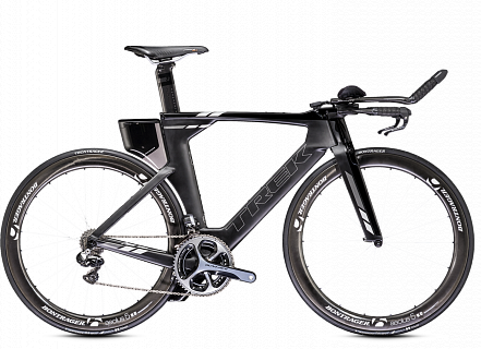 Велосипед Trek Speed Concept 9.9 2014