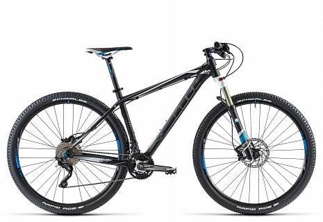"Велосипед Cube LTD 29"" Pro 2014"
