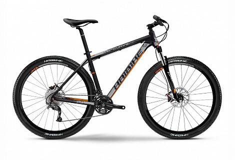 Велосипед HAIBIKE Big Curve 9.30 2015