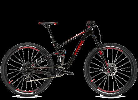 "Велосипед Trek Remedy 9.8 29"" 2015"