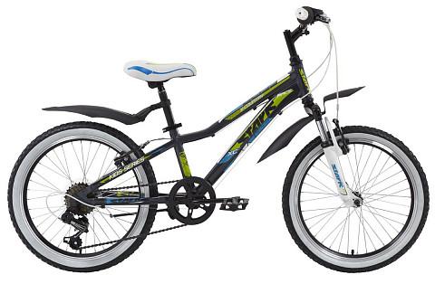 """Велосипед Stark Bliss Boy 20"""" 2014"""