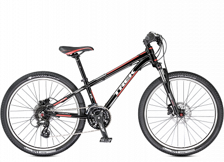 Велосипед Trek Superfly 24 Disc 2015