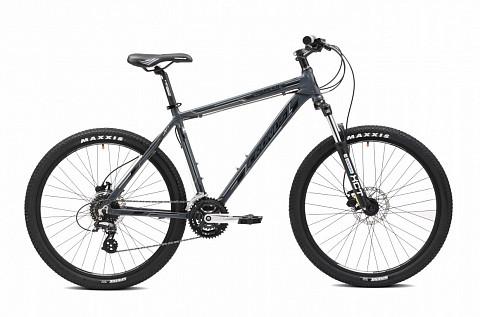 """Велосипед Cronus COUPE 4.0 26"""" 2016"""