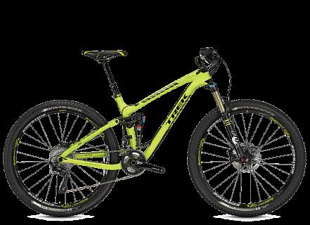 "Велосипед Trek Fuel EX 9.8 27.5"" 2015"