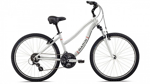 Велосипед Marin Stinson Lady 2014