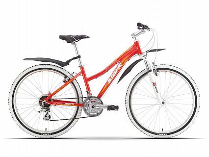 Велосипед Stark Temper Lady 2015