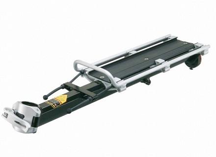 Багажник TOPEAK MTX BeamRack (E type), консольный багажник для средних рам TA2096E