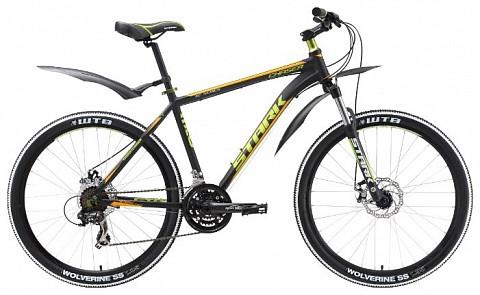 Велосипед Stark Chaser Disc 2016