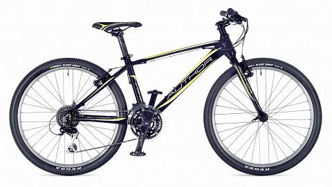 """Велосипед Author Ultrasonic 24"""" 2015"""