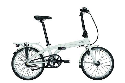 Велосипед Tern Link P7i 2014