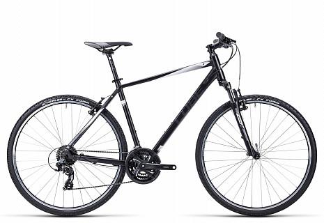 Велосипед Cube Curve 2015