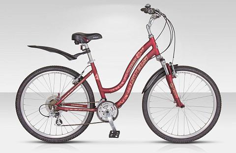 Велосипед Stels Miss 7700 2016