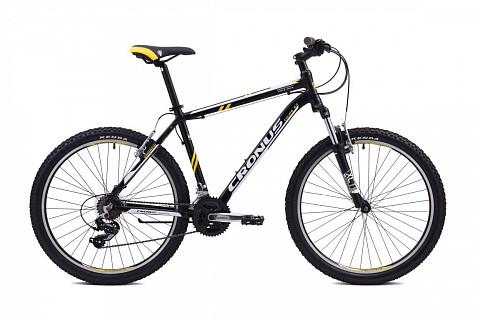 Велосипед Cronus COUPE 2.0 2015