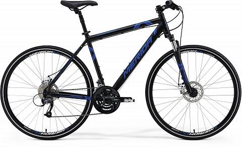 Велосипед Merida Crossway 40-MD 2014