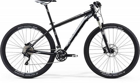 """Велосипед Merida Big.Nine XT-Edition 29"""" 2014"""