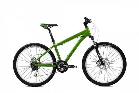 Велосипед Cronus Punky 2.0 2014
