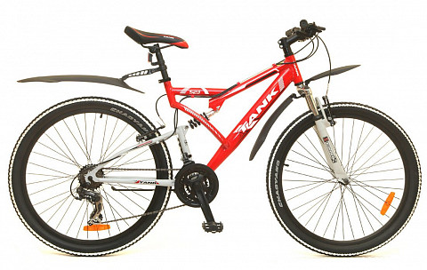 Велосипед Tank S23 2014